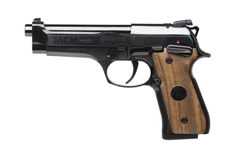 Пистолет Beretta 92 Centennial