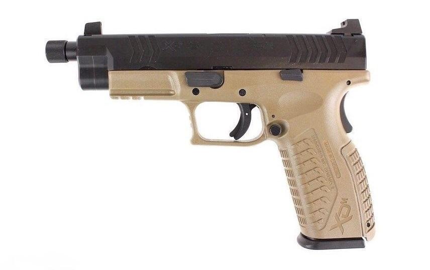 Пистолет Springfield Armory XD(M)
