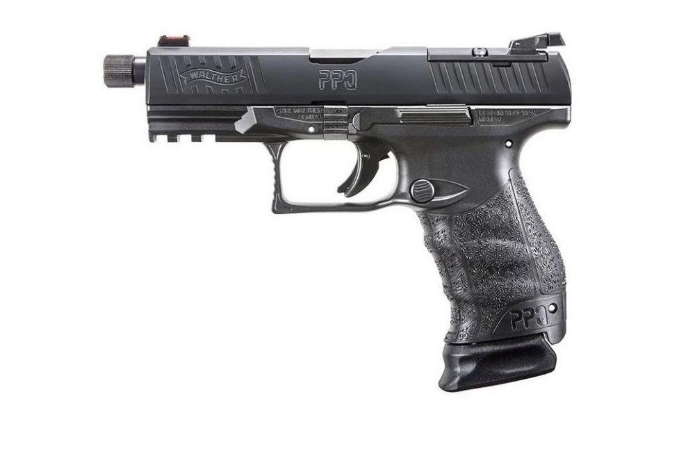 Пистолет Walter Pro M2 Navy