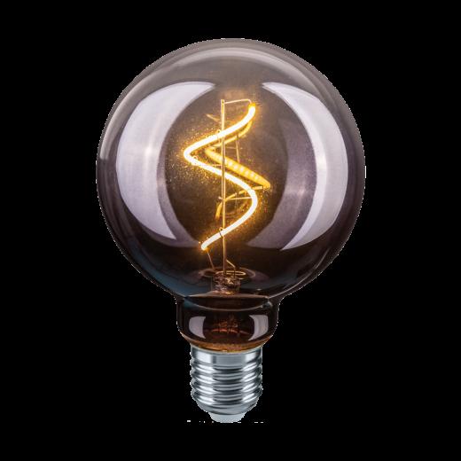 Лампа декоративная G95 Retro 4 Вт. Navigator E27