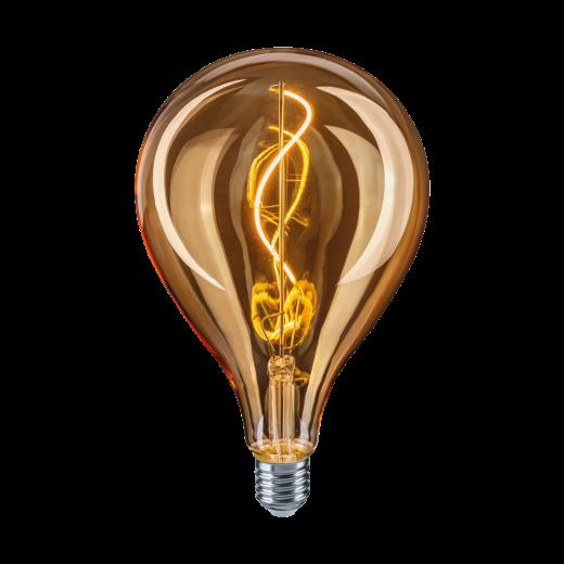 Лампа декоративная PS125 Retro 4 Вт. Navigator E27