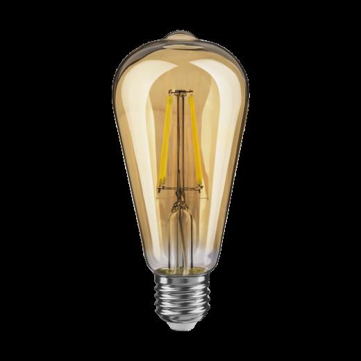 Лампа декоративная ST64 Retro 4 Вт. Navigator E27