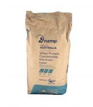 Fonterra-Instant - концентрат сывороточного белка 80%