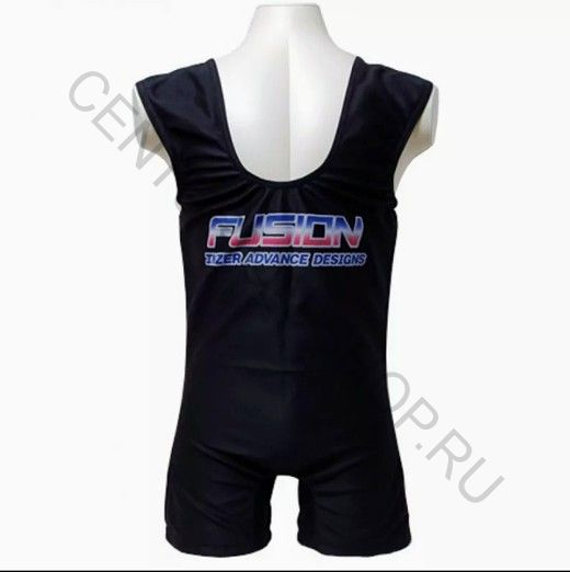 INZER The Fusion Deadlift Suit.Комбинезон для тяги.