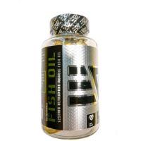 Omega-3 Рыбий жир 60кап. (Epic Labs)