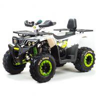 Motoland Wild Track Lux 200 cc