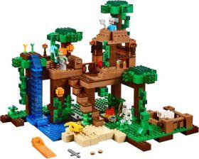 21125 Лего Домик на дереве