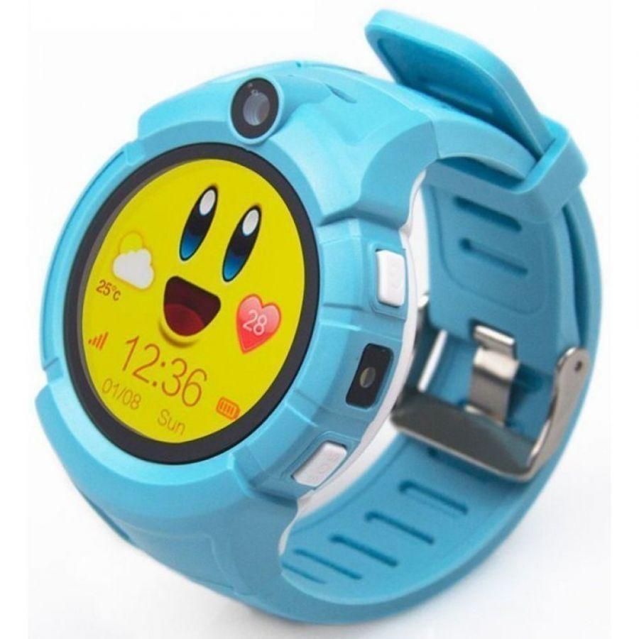 Детские Смарт-часы Q610S