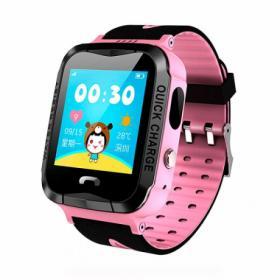 Детские смарт-часы V6G GPS