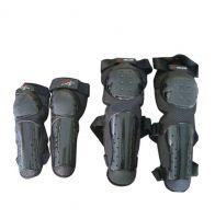 Комплект защиты Pro-Biker (колени+локти)
