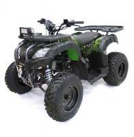 MOTAX ATV Grizlik 200 ss LUX foto 1