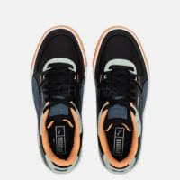 Puma Cali Sport black green
