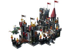 4785 Лего Дупло Черный замок