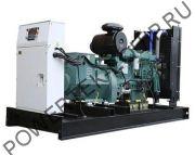 Дизельный генератор Powertek АД-160С-Т400-2РМ11