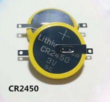 Литиевая батарейка  для NEWPOS 8210. Модель CR2450