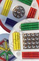 Купить магнитный конструктор