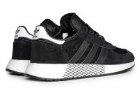 ADIDAS MARATHON TECH BLACK