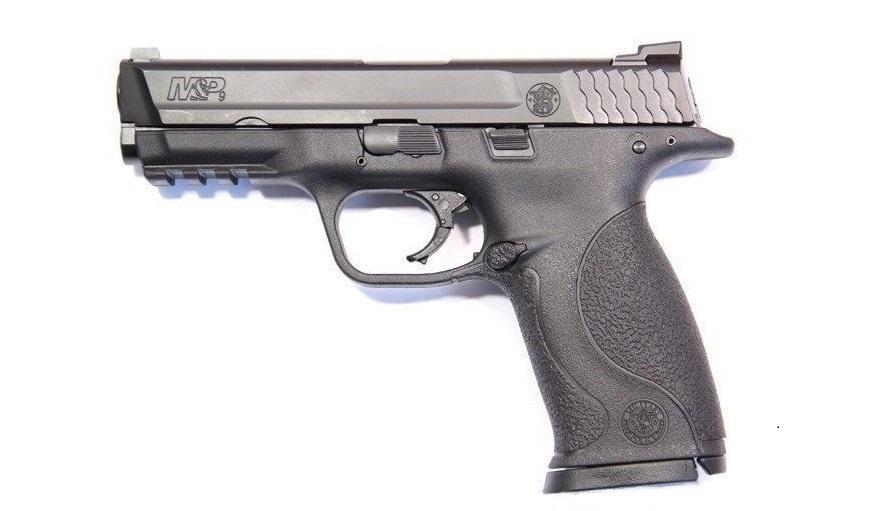 Пистолет S&W M&P 9