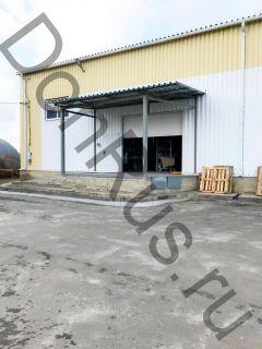Аренда производственно-складского комплекса – 450 кв.м. Арендная ставка - 140 руб./кв.м. Без комиссии.