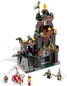 7947 Лего Спасение узника башни