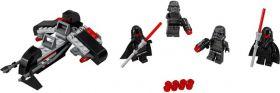 75079 Лего Боевой отряд Теней