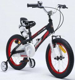 Royal baby Freestyle Space №1 Alloy Alu 16 Black