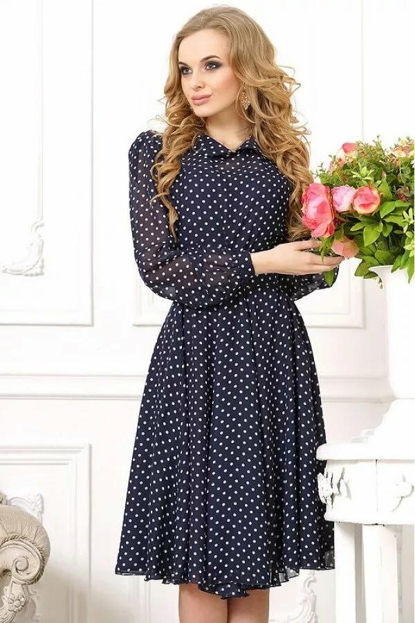 Платье 4529