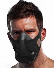 Тренировочная маска Mask PRO black