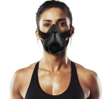 Тренировочная маска Ultimate 2