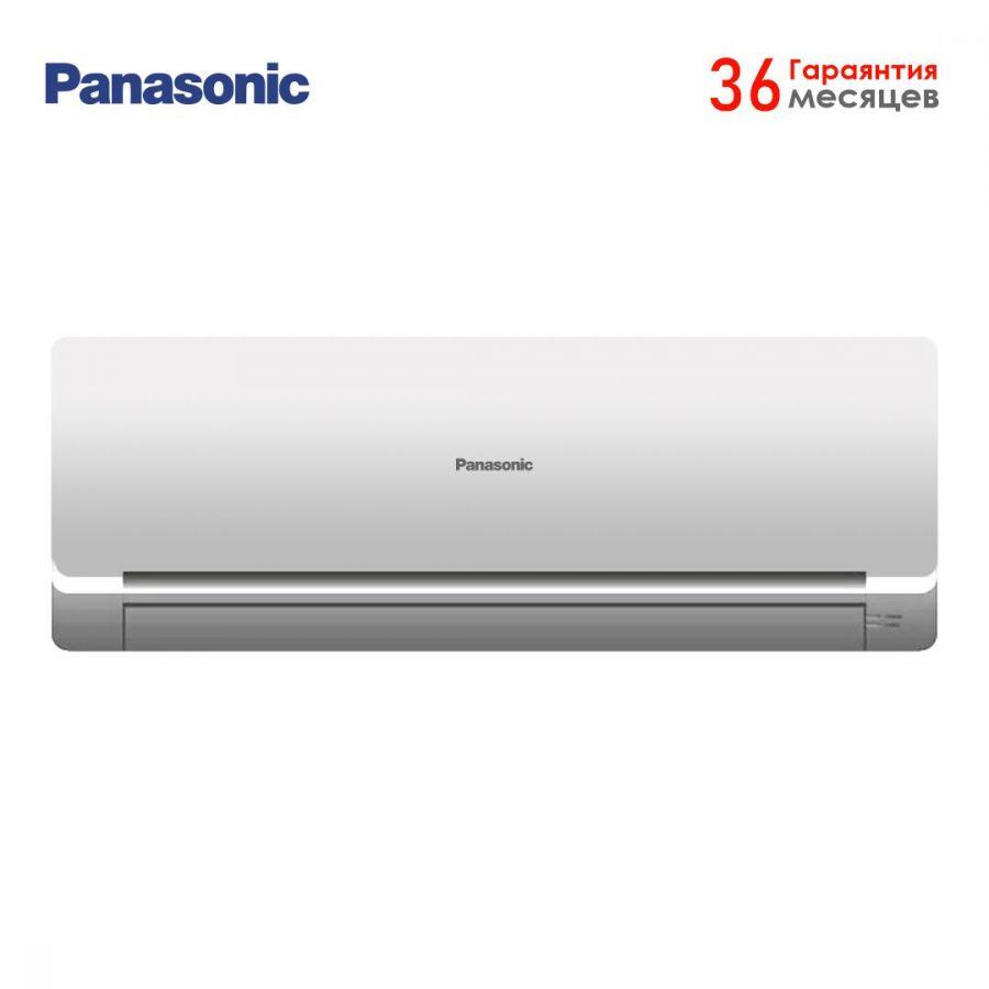 """Panasonic (09 """"куб"""") CS-YW9MKD / CU-YW9MKD, Кондиционер настенный"""