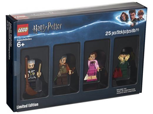 Минифигурки. LEGO Гарри Поттер 5005254