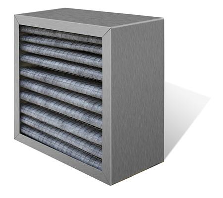 Угольный фильтр для Turkov Block 600/i-vent 500