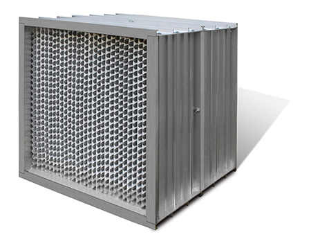 Фильтр H13 для Turkov Block 600/i-vent 500