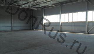 Аренда производственно-складского комплекса – 1050,4 кв.м. Арендная ставка - 140 руб./кв.м. Без комиссии.
