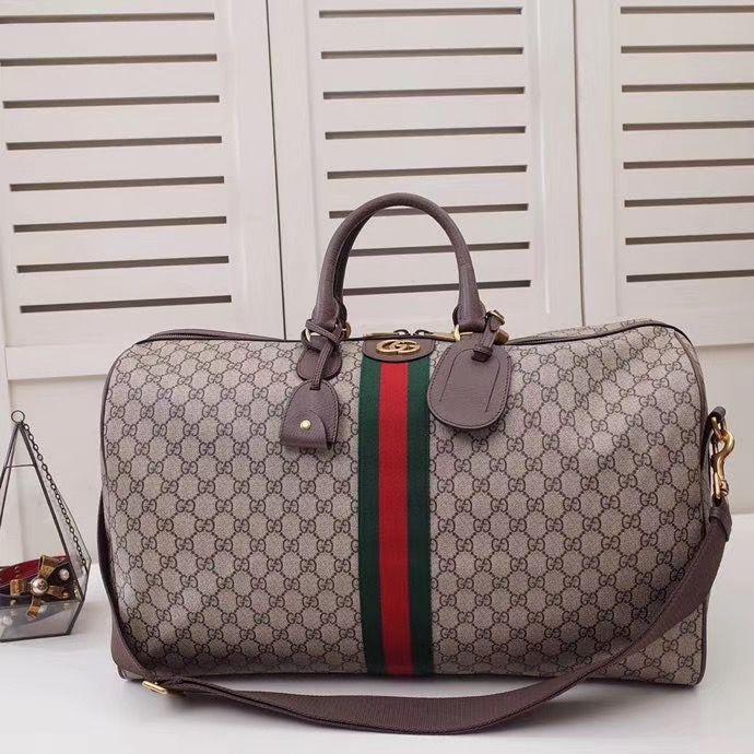 Дорожная сумка Gucci 52 cm