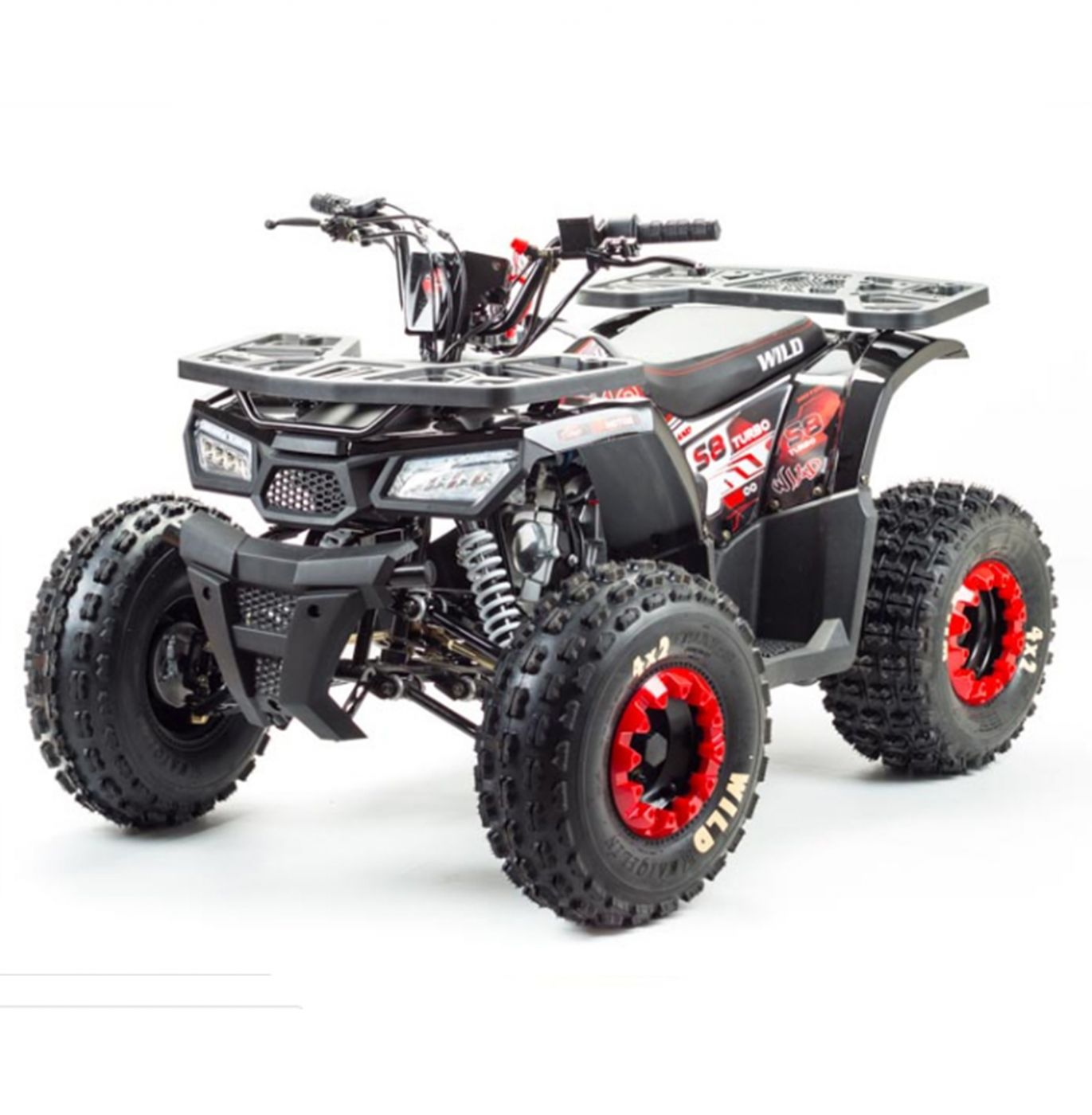 Motoland Wild 150 сс Квадроцикл бензиновый