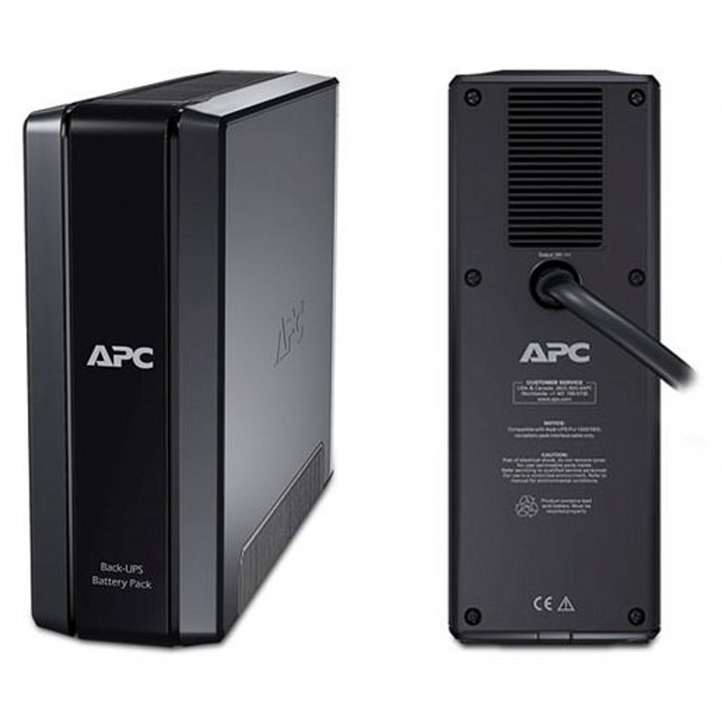 Батарея для ИБП APC by Schneider Electric BR24BPG