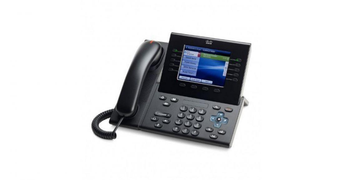 VoIP-телефон Cisco 8961