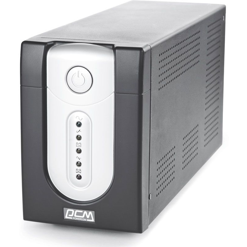 Интерактивный ИБП Powercom Imperial IMP-3000AP