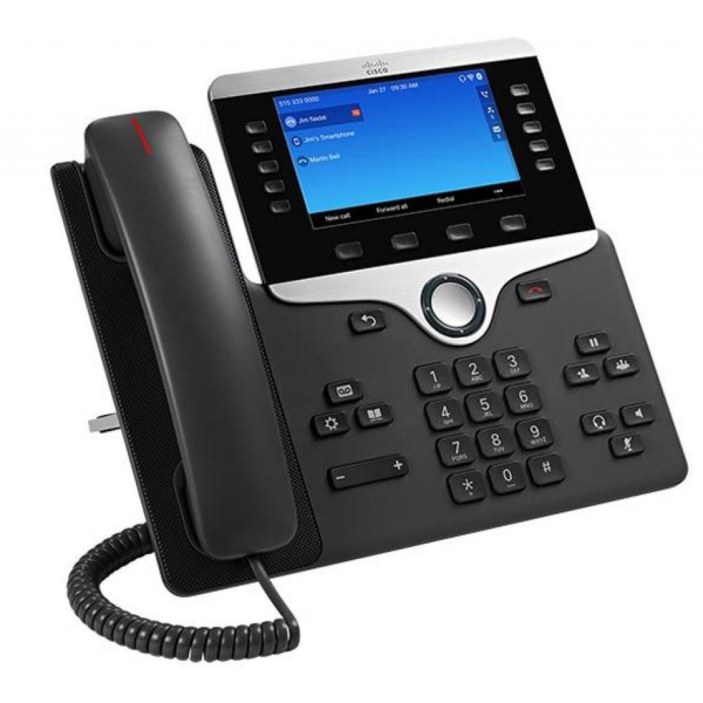 VoIP-телефон Cisco 8851
