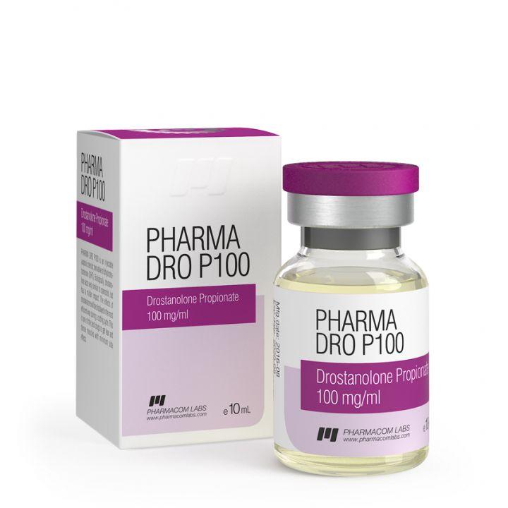 DRO P100 Дростанолон пропионат