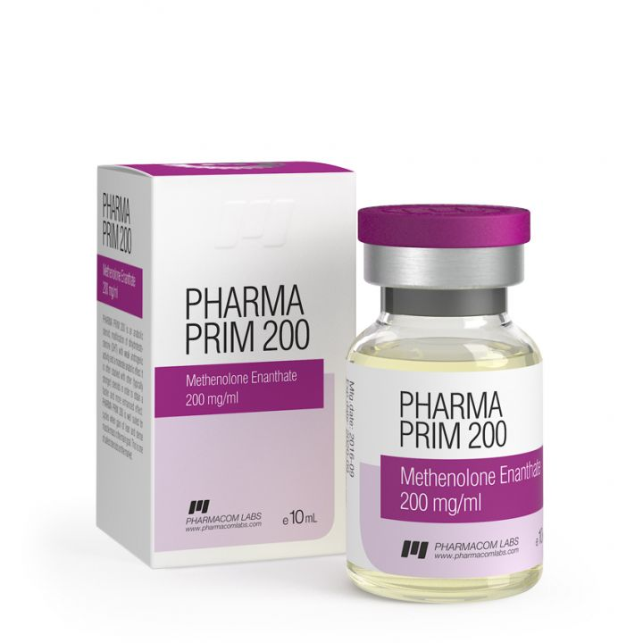 PRIM 200 Примоболан