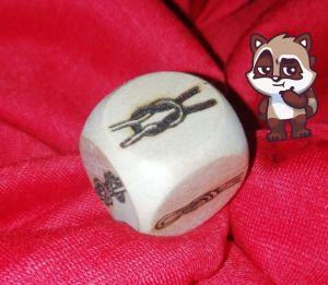Кубик Узлы