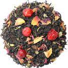 Черный чай Дикая вишня. Чайная лавка Ярчай.