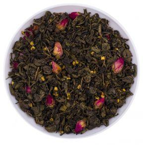 """Зеленый чай """"Шамаханская царица"""""""