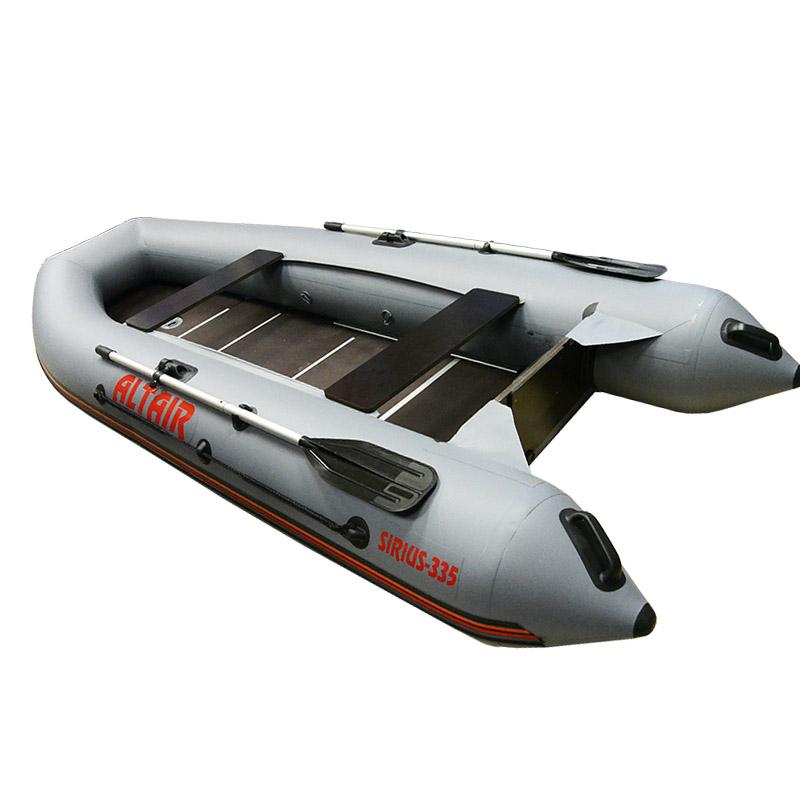 Лодка ПВХ Sirius 335 Ultra
