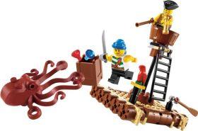 6240 Лего Атака Кракена