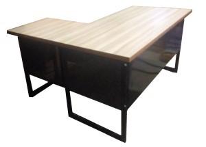 Стол преподавателя угловой (правый/левый угол)