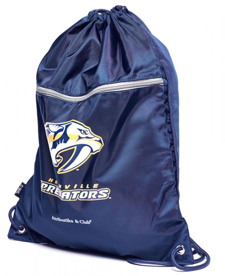 Мешок универсальный NHL Nashville Predators