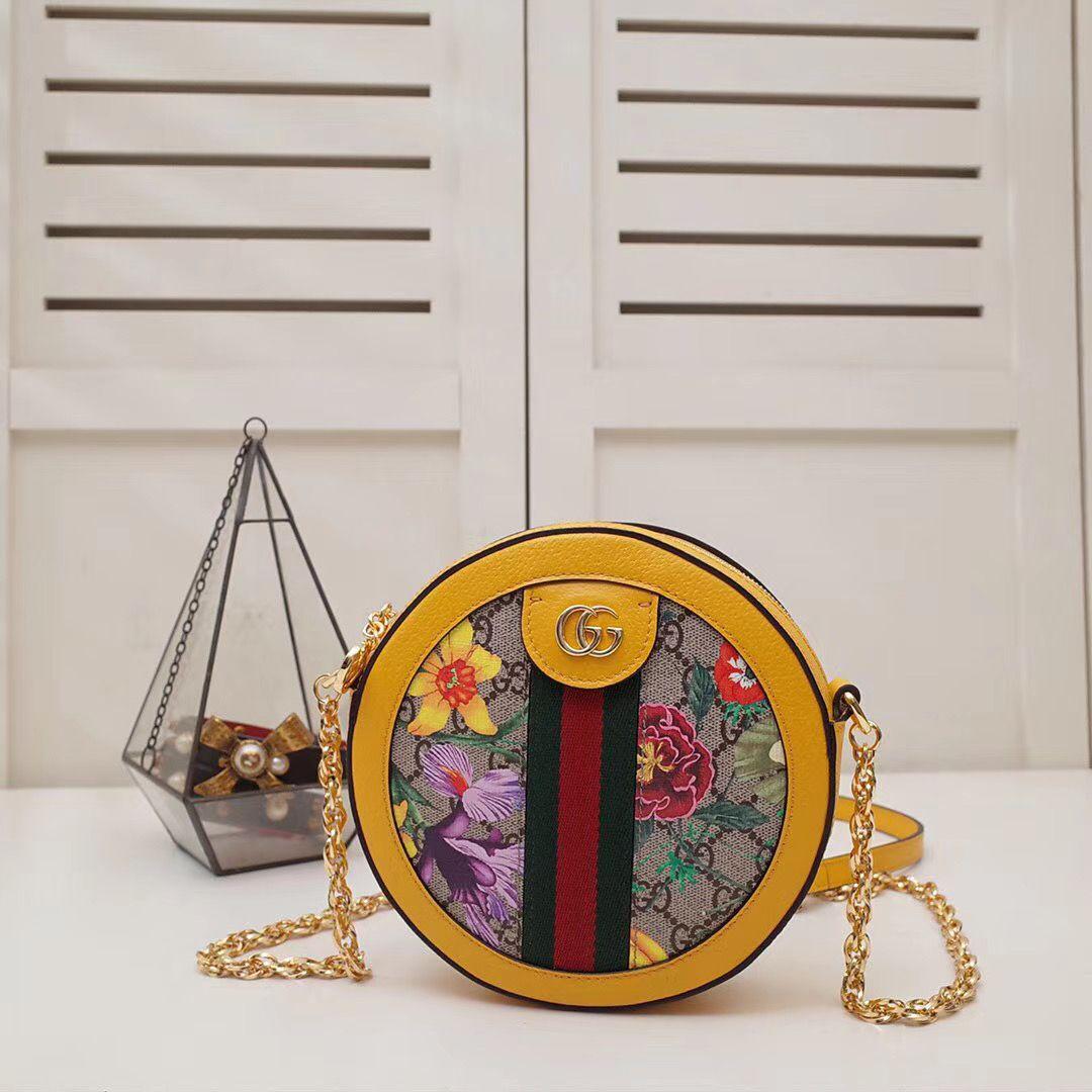 Мини рюкзак Gucci 18 cm